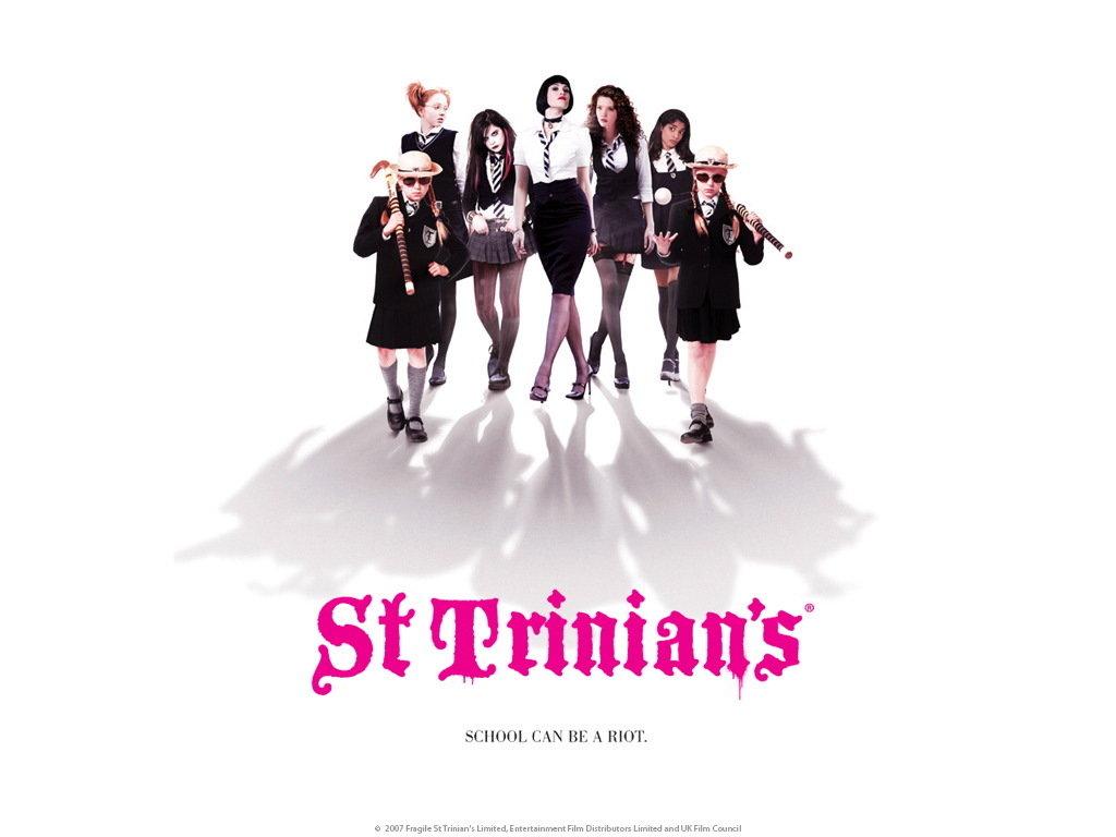 聖トリニアンズ女学院