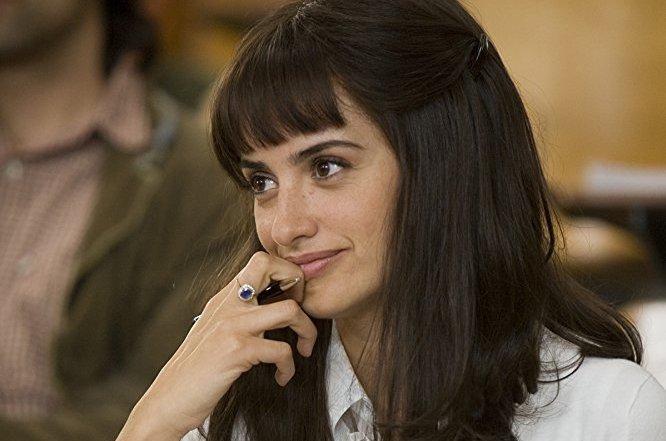 あの女優のパーフェクトボディーが見られるおすすめ映画「エレジー」
