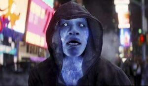 アメイジング・スパイダーマン2のジェイミー・フォックス