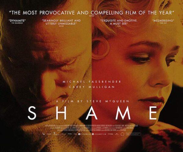 SHAME -シェイム-