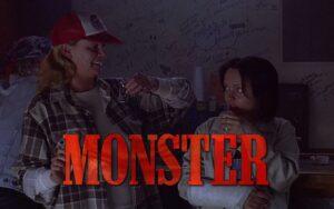 モンスター(2003)